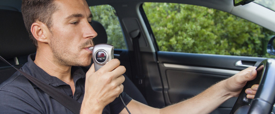 Regain Your License with an Ignition Interlock